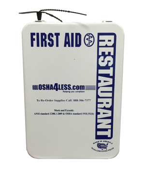 Industry First Aid Kits